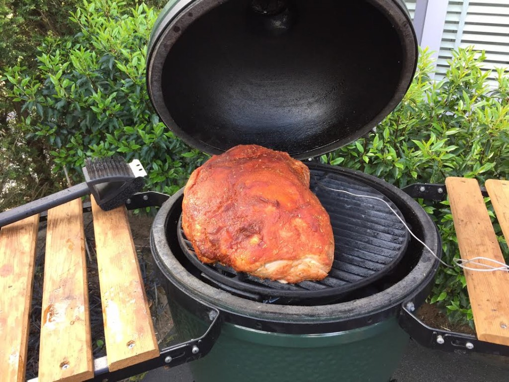 Pulled Pork net op de grill | BBQuality