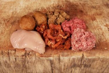Dagelijks vlees probeerpakket - BBQuality