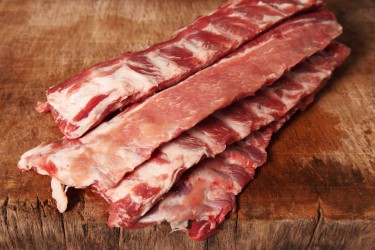 Spare-ribs (10 kg) - BBQuality