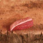 Picanha steak Nederlands dubbeldoel 200 gram | Biefstuk  heerlijk vers | Online Slager | BBQuality