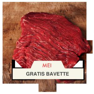 Bavette maand - BBQuality