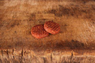 Kleine Angus Burger 90 gram | BBQuality