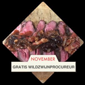 Actie wildzwijnprocureur - BBQuality