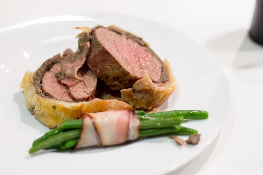 Beef Wellington | BBQuality