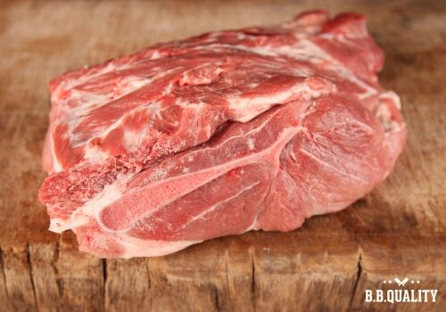 Iberico Boston Butt Heyde Hoeve | BBQuality