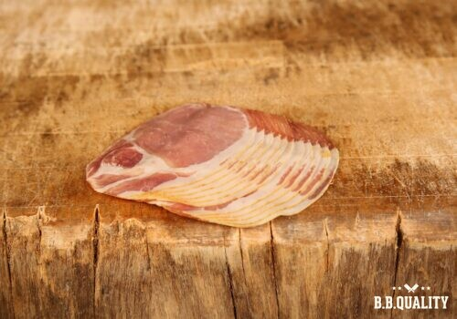 Bacon gesneden | BBQuality