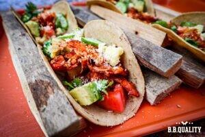 Mexicaanse kipdij stoof recept, met achiote   BBQuality