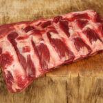 Runderspareribs (beef back ribs) 700 gram | Spareribs  heerlijk vers | Online Slager | BBQuality