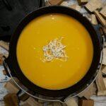 Zoete aardappelsoep met noodles  |   heerlijk vers | Online Slager | BBQuality