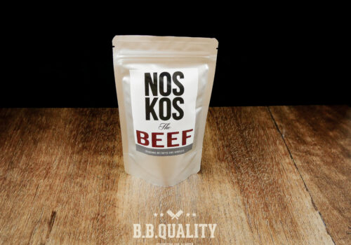 Noskos the Beef | BBQuality